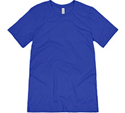 Unisex Canvas Jersey T-Shirt