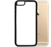 Rubber iPhone 6 Case Black
