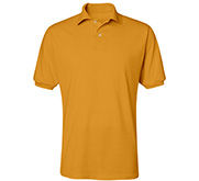 Unisex Jerzees Polo Shirt