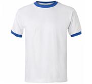 Unisex Gildan Ringer T-Shirt