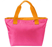 Port Authority Zippered Tote
