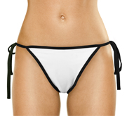 American Apparel Swimsuit Bottom