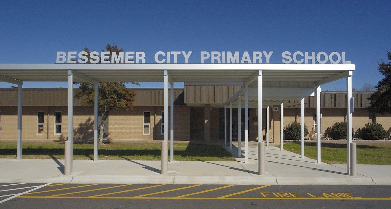 Bessemer City Primary School
