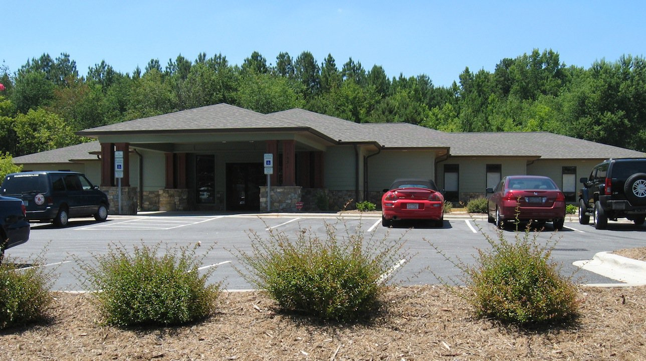 Family Medical Associates Of Lincolnton