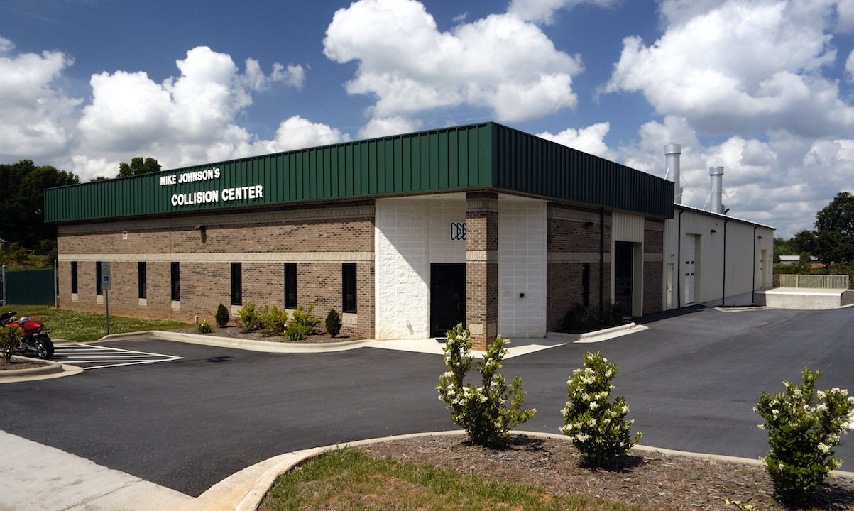 Mike Johnson's Collision Center