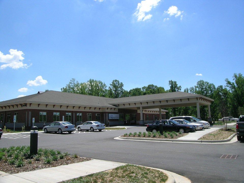 Northwestern Carolina Oncology