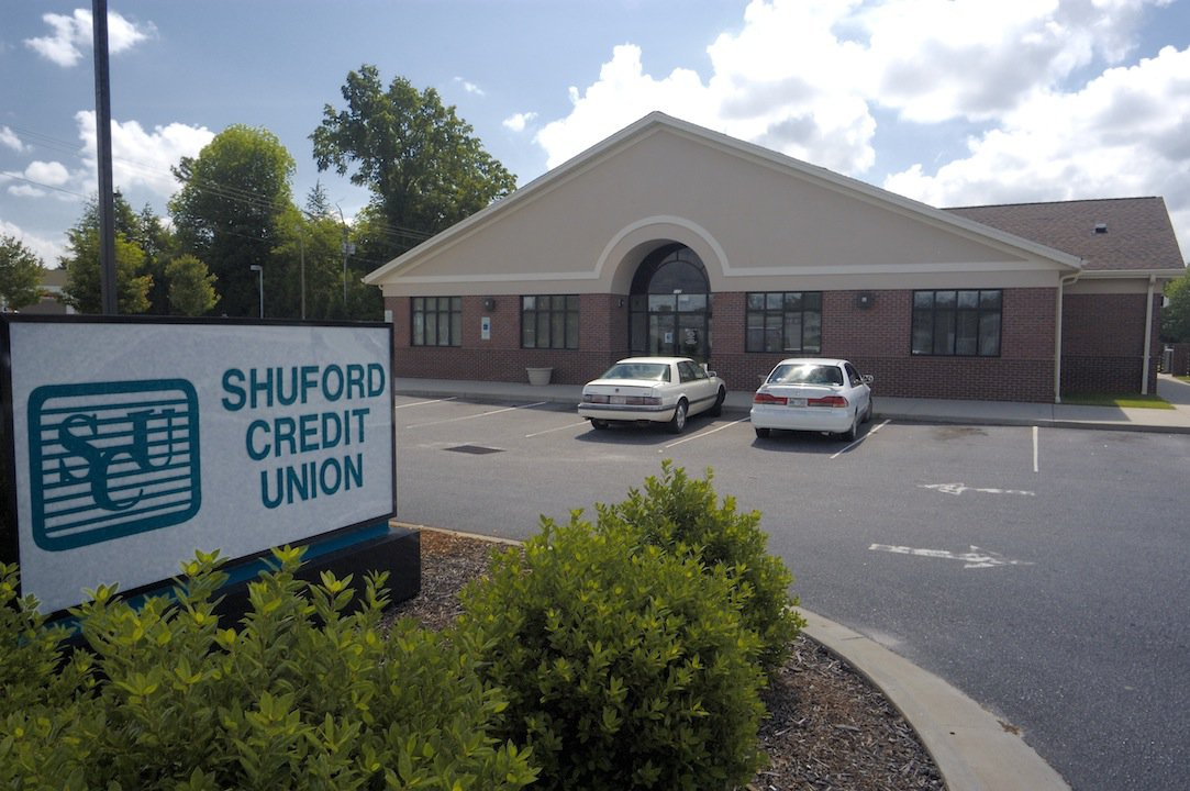 Shuford Credit Union