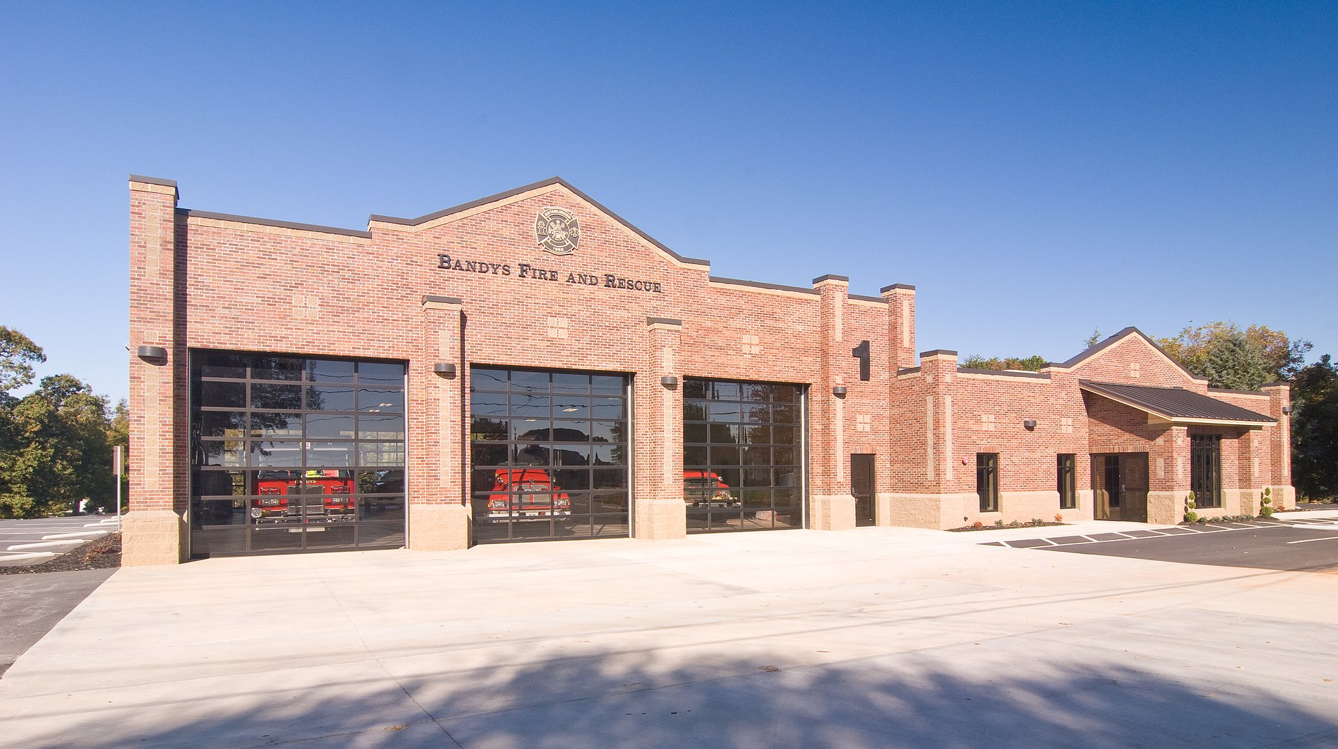 Bandys Fire Department