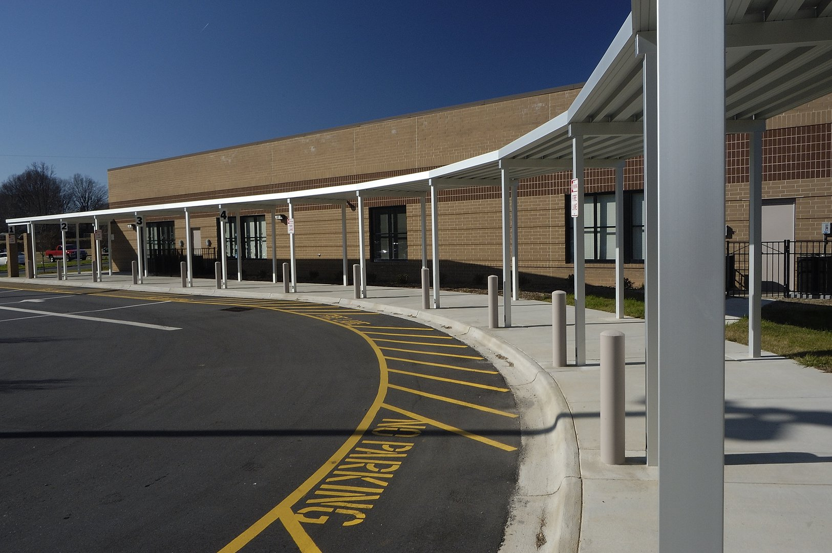 Bessemer City Primary