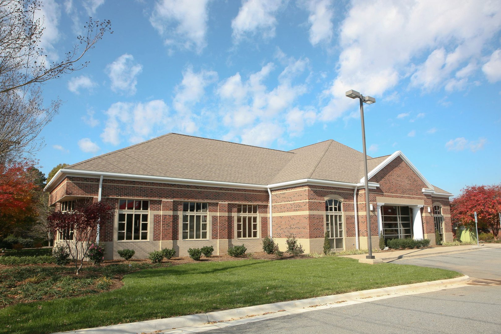 Community One Bank Addition & Renovations
