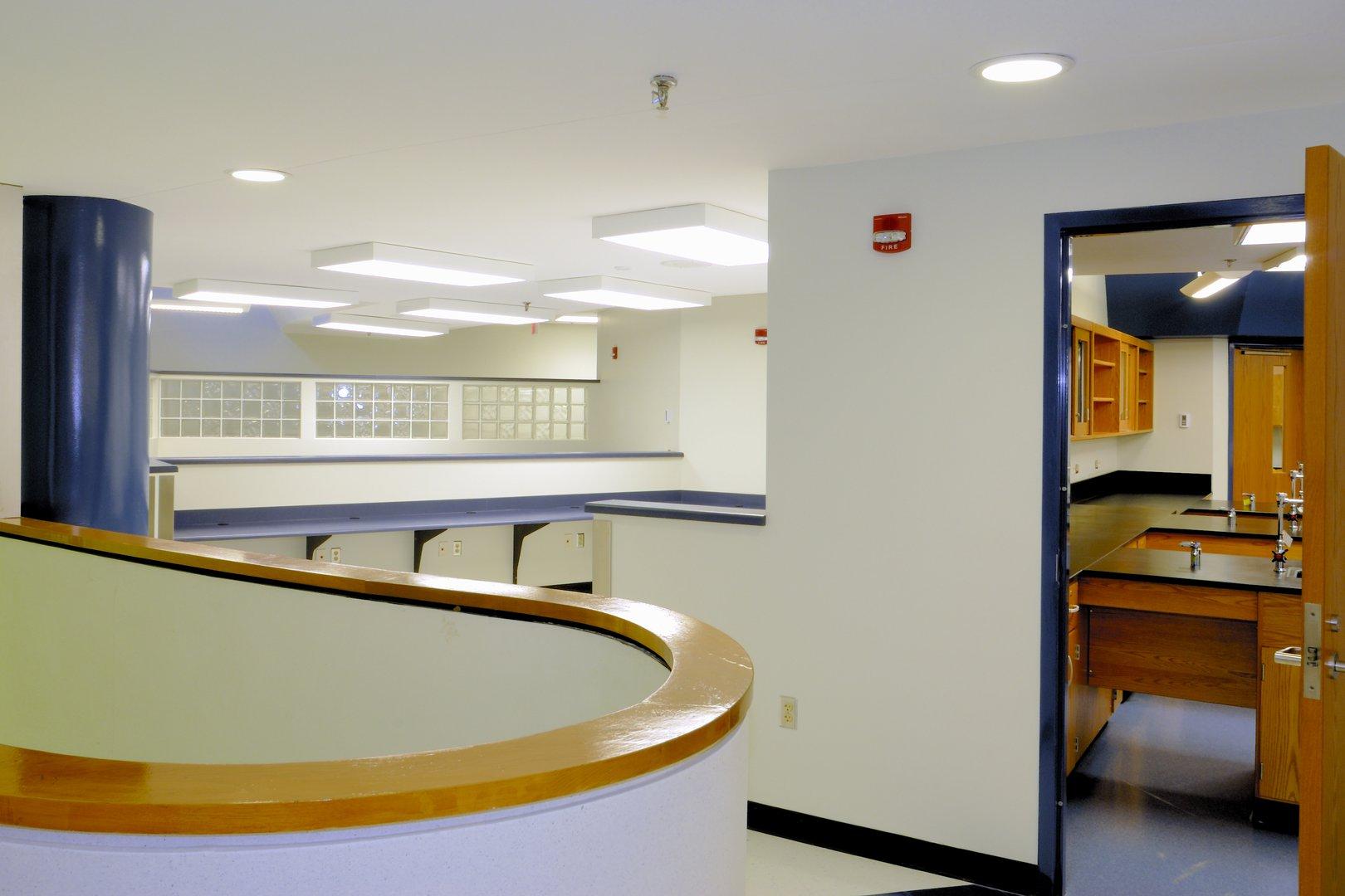 East Burke & Freedom Schools