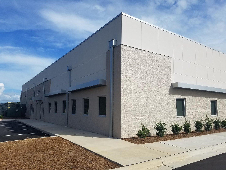 FKC Wayne Memorial, Goldsboro, NC
