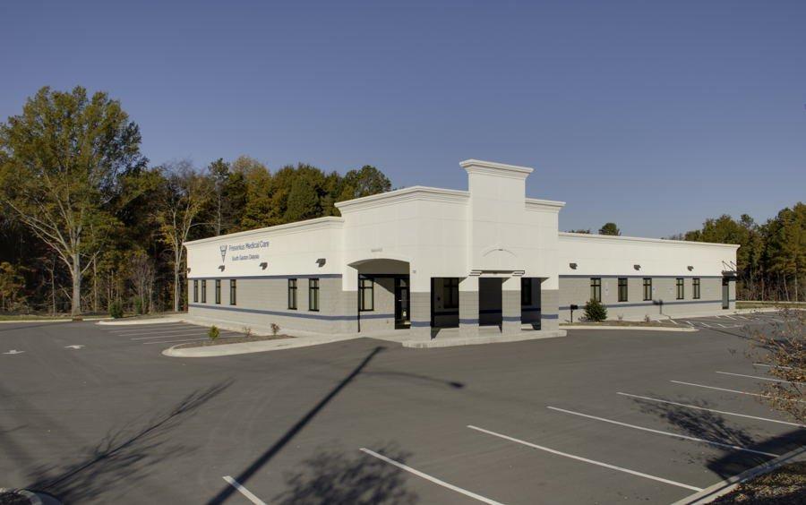 FMC South Gaston, NC