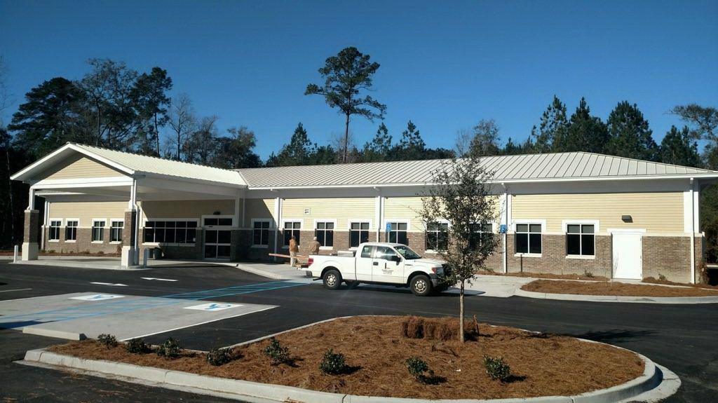 FMC Savannah GA