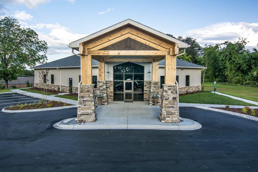 Viewmont Animal Hospital