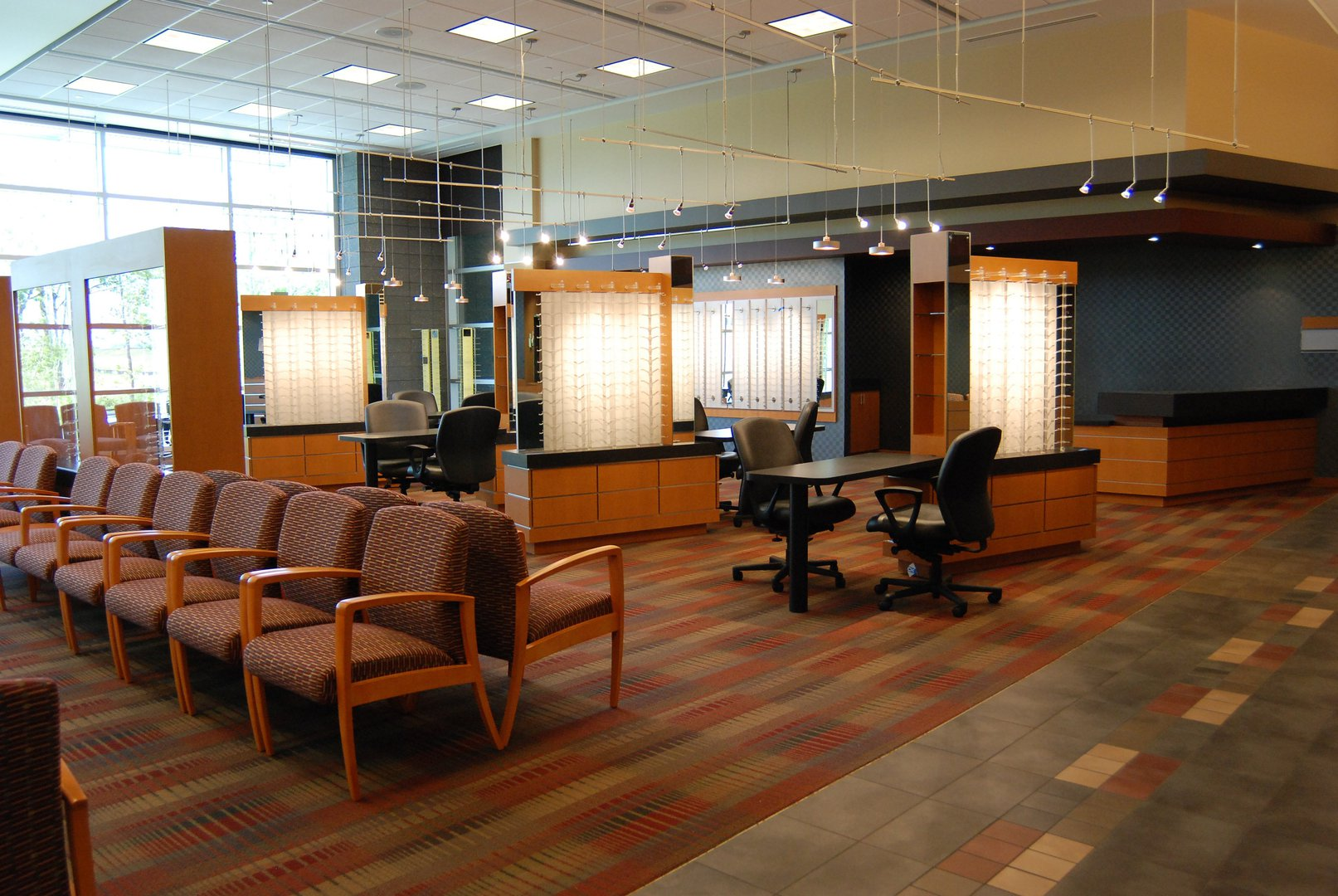 graystone lobby