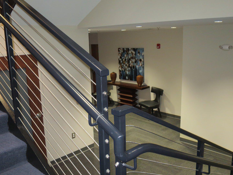 Interior Stair Detail