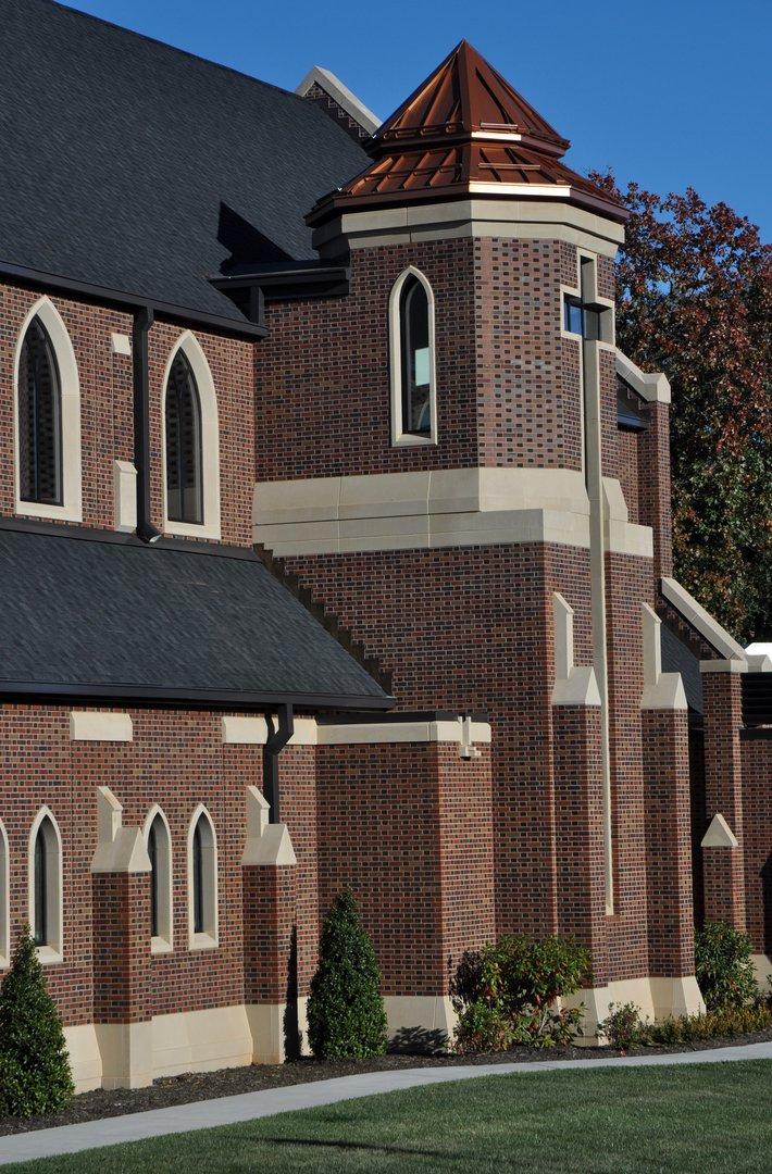 LRU Campus Chapel