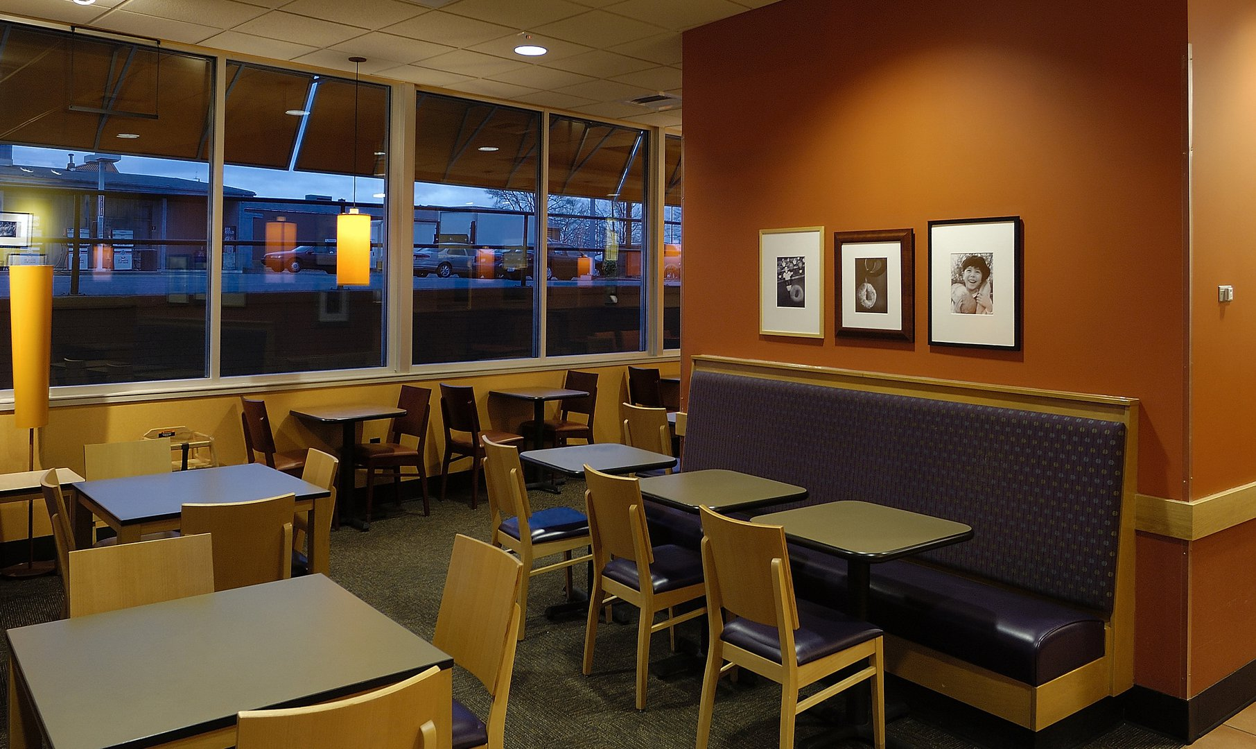 Panera Bread Viewmont