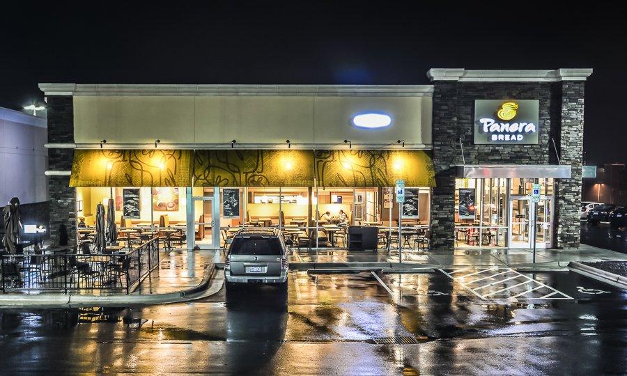 Panera Bread Highway 70 SE, Hickory