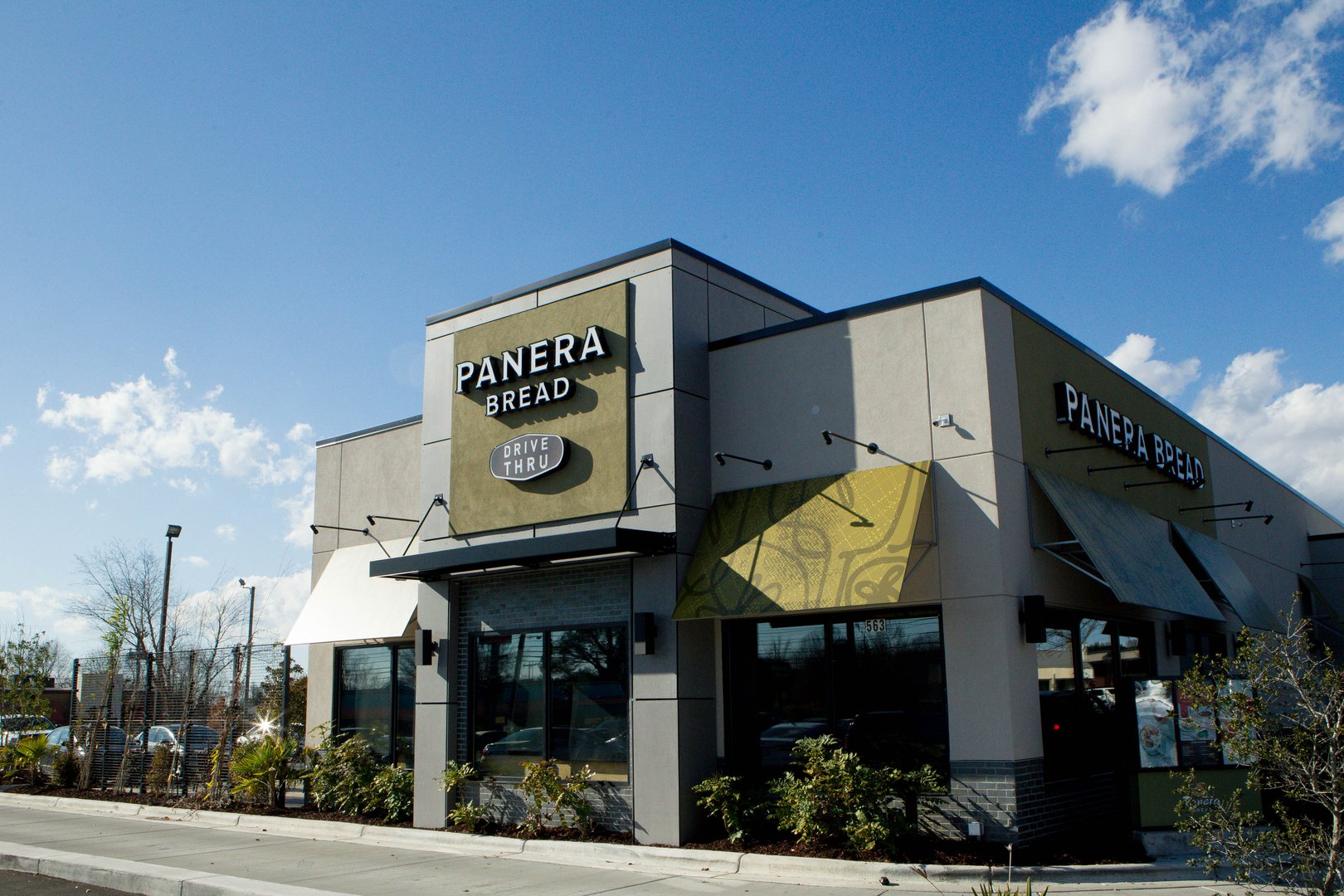 Panera Bread, Burlington NC