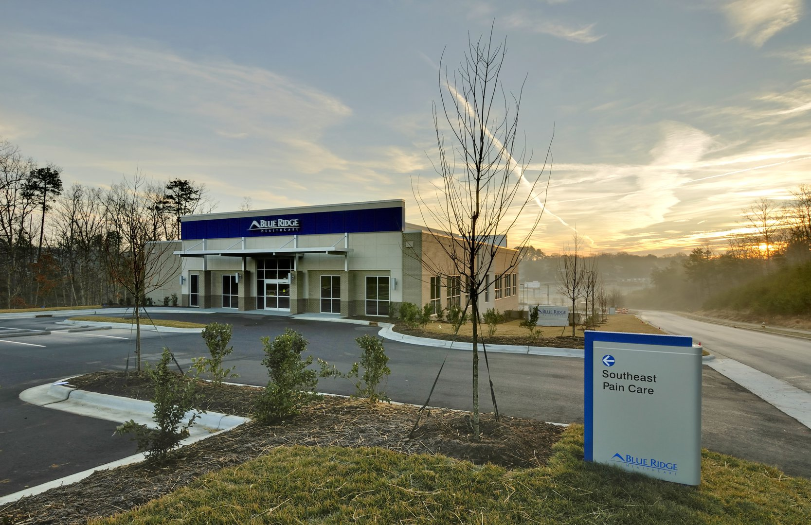 Blue Ridge Urgent Care