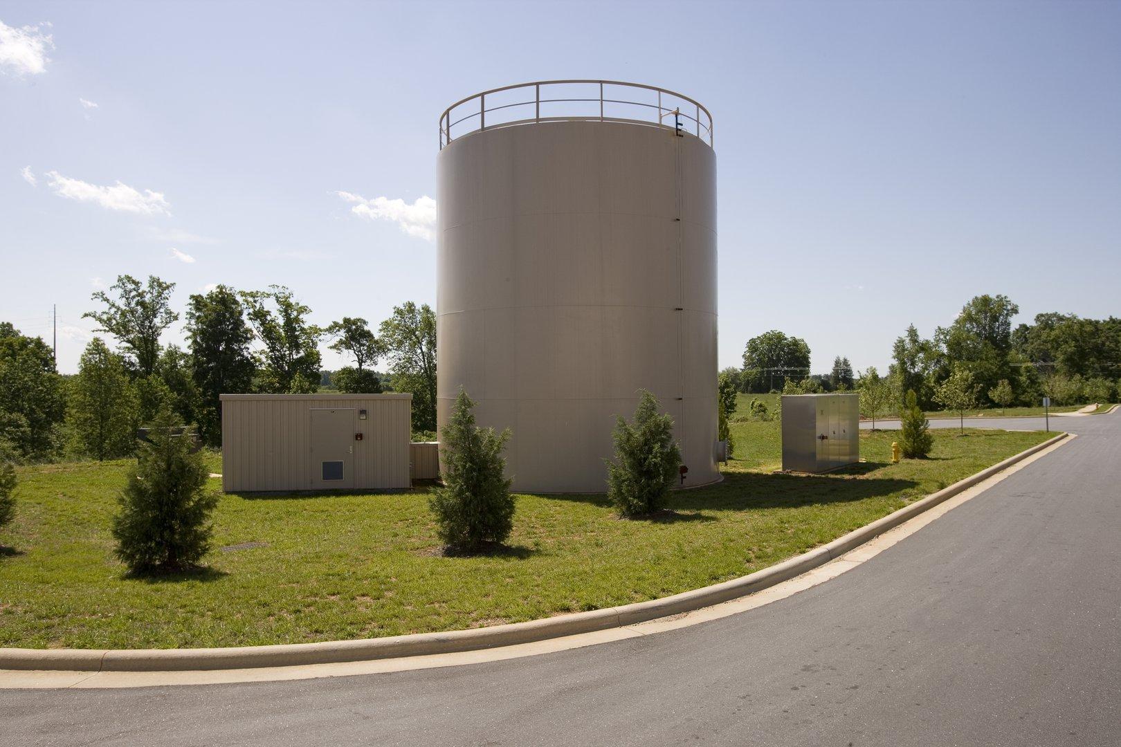 Shurtape Distribution Center Catawba