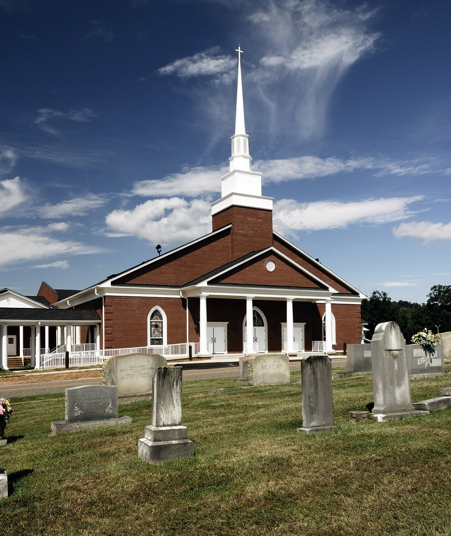 Three Forks Baptist Church