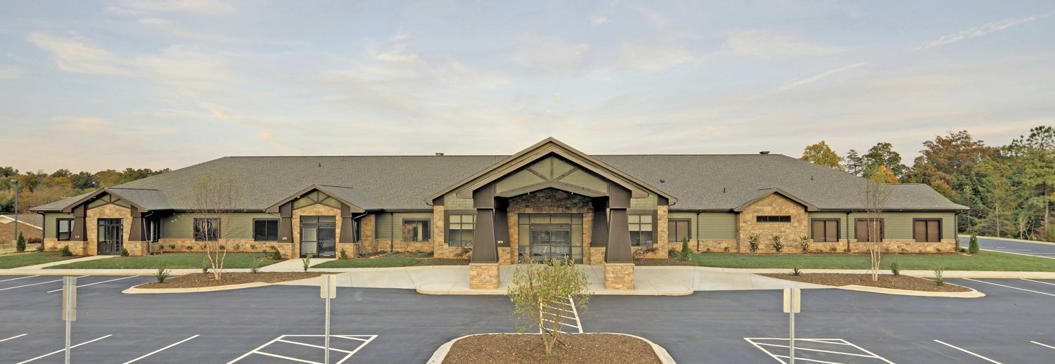 Bakers Mountain Urgent Care