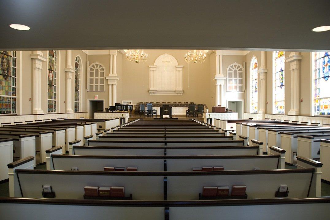 Viewmont Baptist