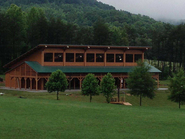 YMCA Pavilion
