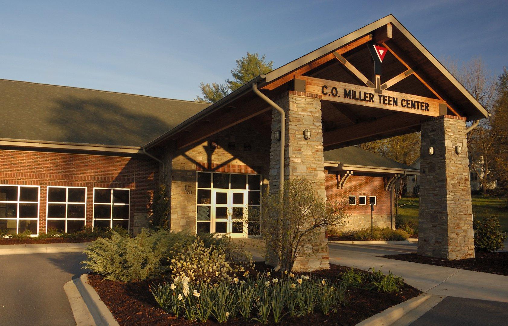 YMCA Hickory Teen Center