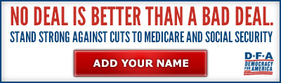 No Cuts to Medicare