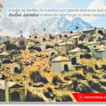 Disfruten de un feriado de luz y paz! #todosantos #todoslossantos #andean