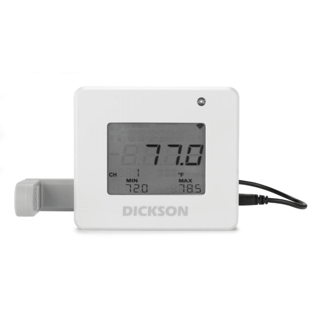 Cloud based data logger 1169