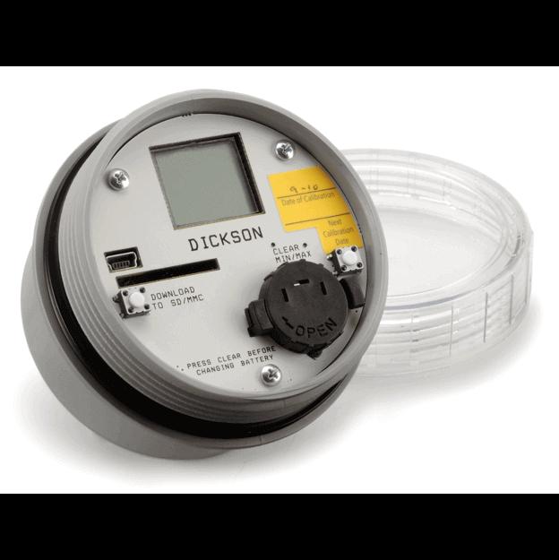 Pressure logger 1183
