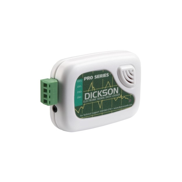 Small voltage logger 1318