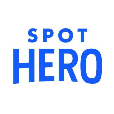 Spothero logo 450