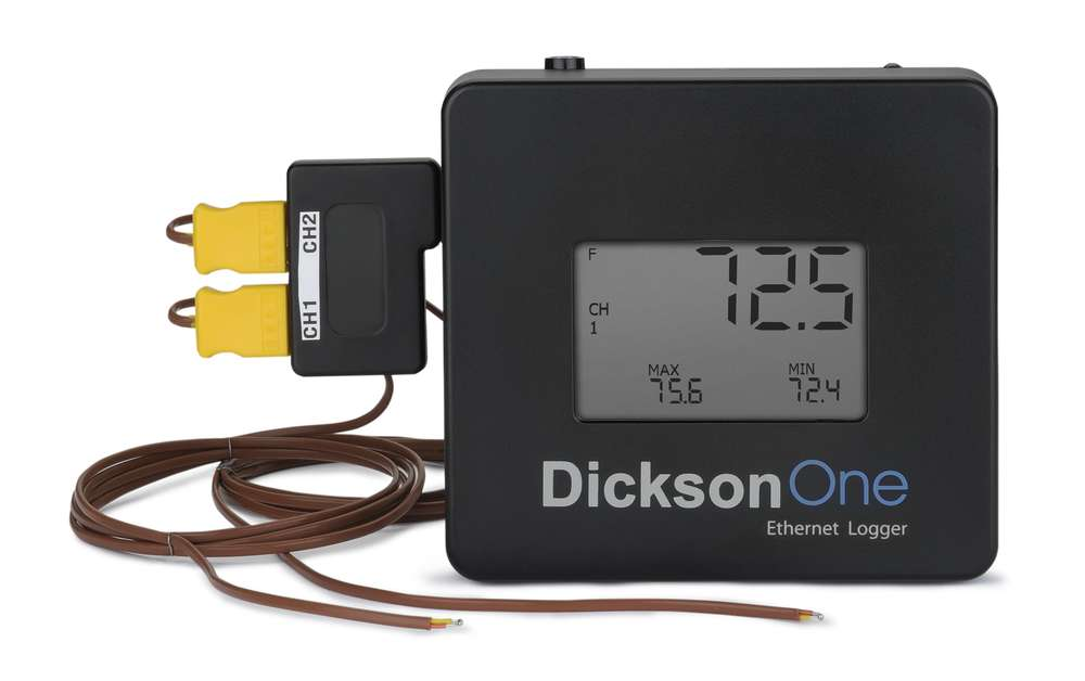 Ent %28dicksonone unit with dual thermocouple sensor front 12259