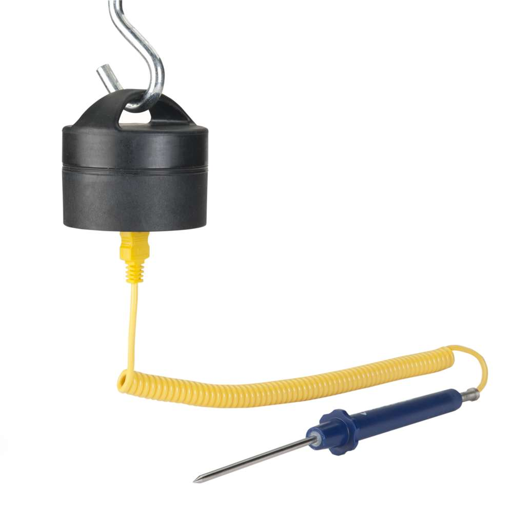 Ht350 hanging loop cap probe 3 12446