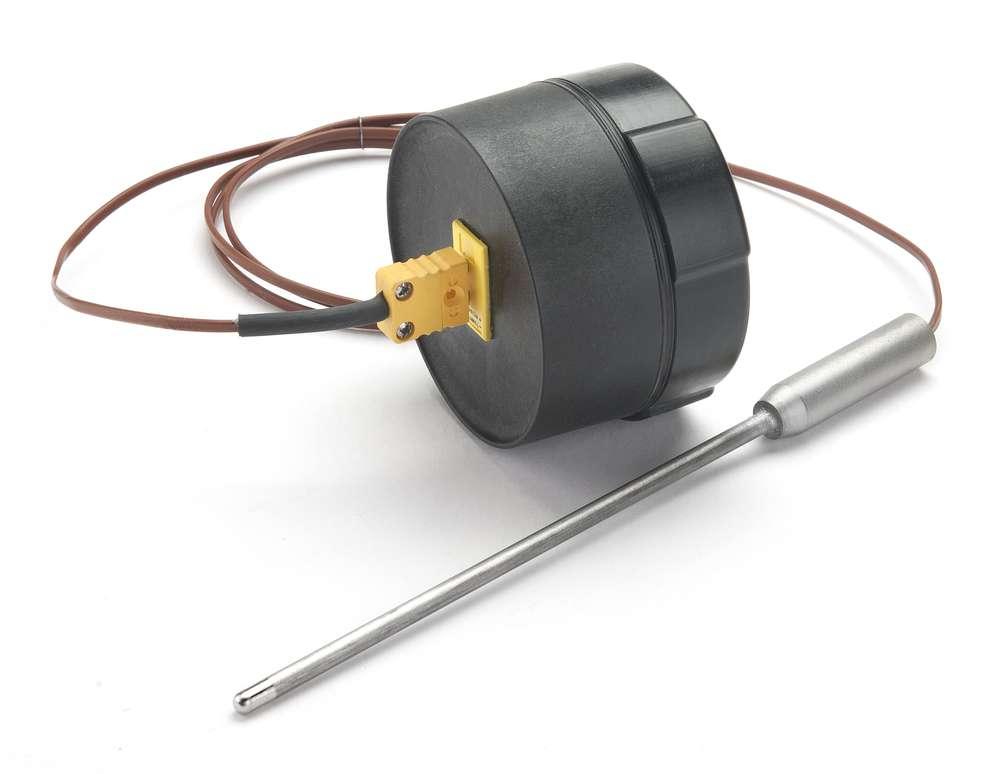 Ht350 with flat cap probe 2 12454