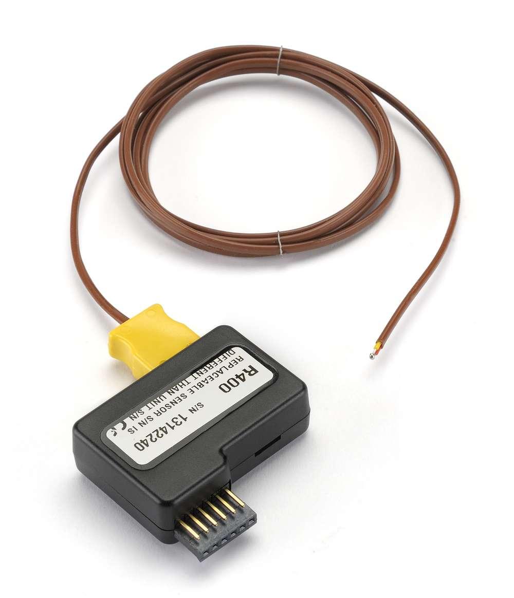 R400 probe 12123