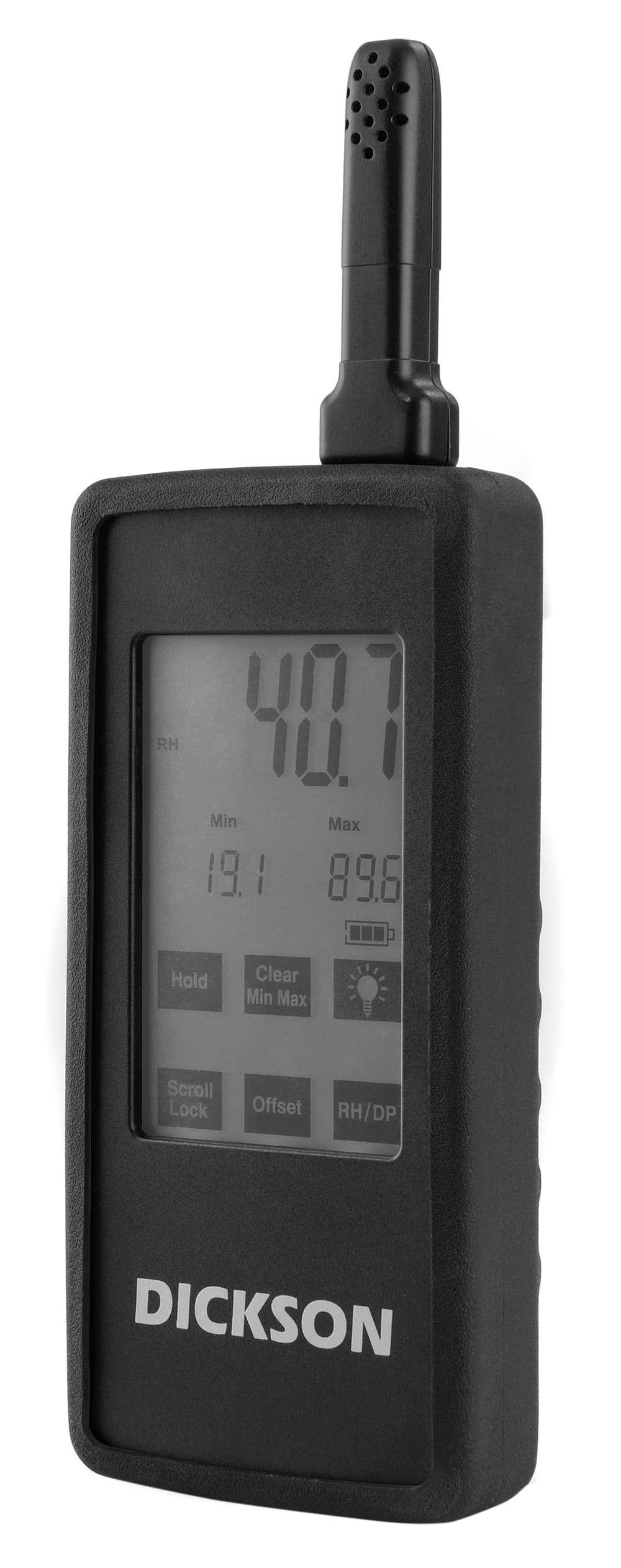 Th700 indicator angle 1 w probe 12252