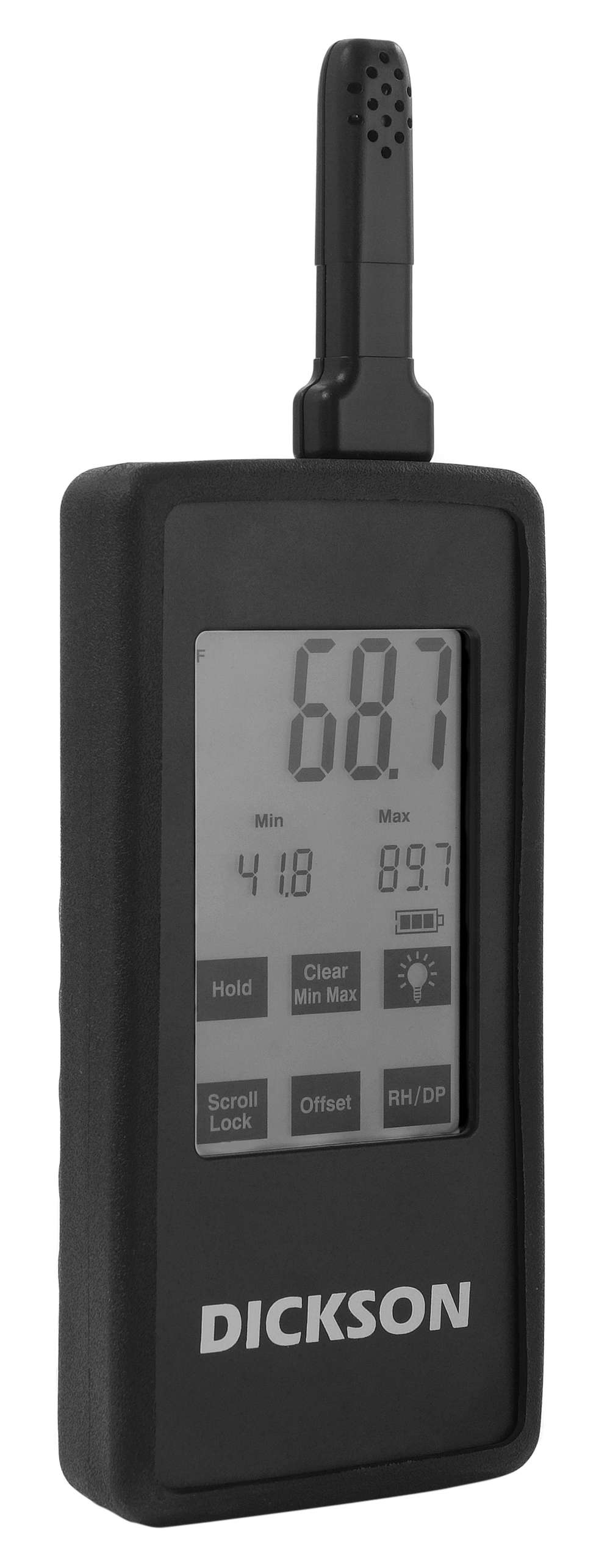 Th700 indicator angle 2 w probe 12254