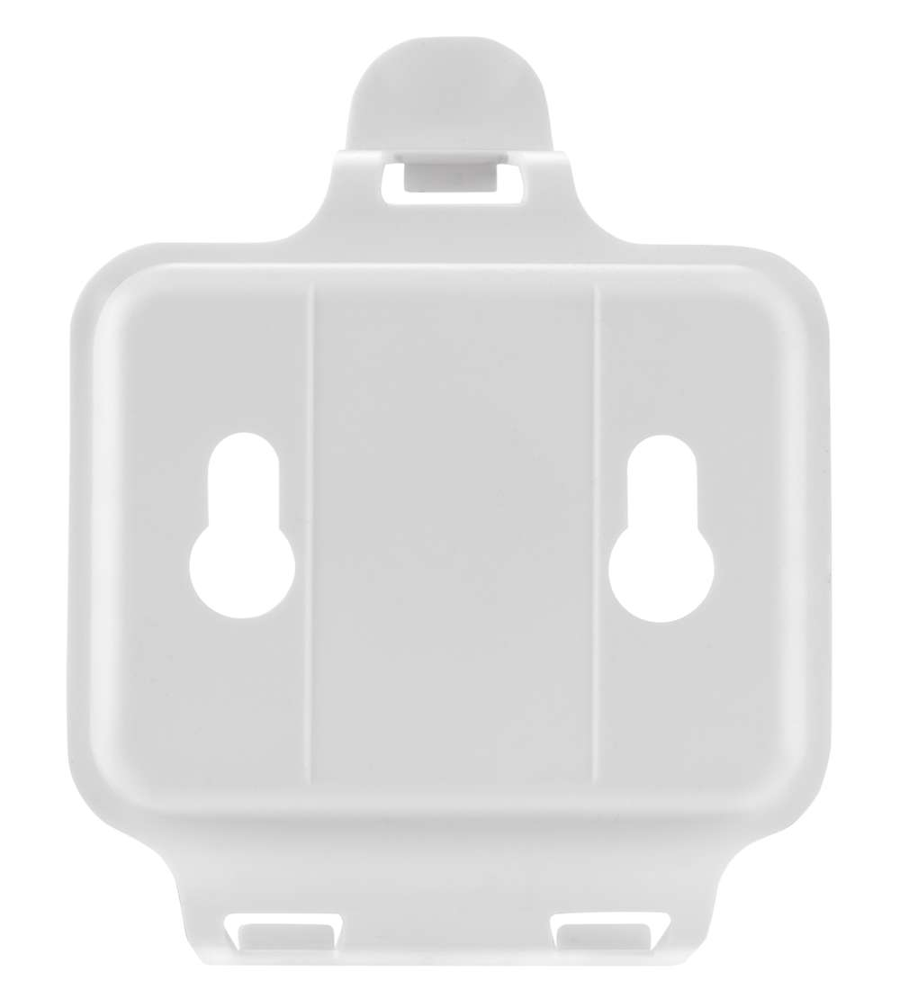 Wall mount back 12758