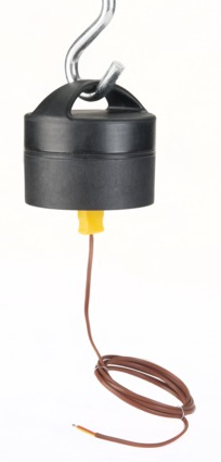 Ht350 hanging loop cap probe 1 12444