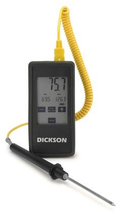 Tc700 indicator front w probe 12248 12482