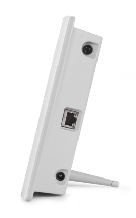 Twe ethernet port side view 12546