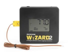 Wizard 2 wt640 straight on w probe 12960