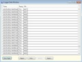 W2 logger tabular data 1712